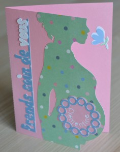 carte grossesse