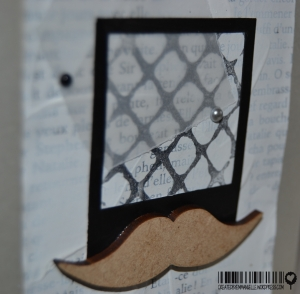 Carte Moustache Novembre 2014 |Created by Emmanuelle