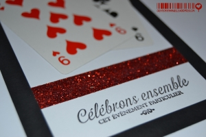 Invitations 30 ans soirée jeu | Created by Emmanuelle