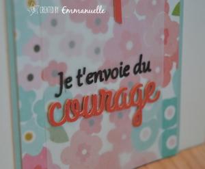 Carte soutien Mai 2015 | Created by Emmanuelle