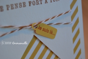 Carte soutien Mai 2015 | Created by Emmanuelle