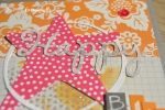 Carte Happy Septembre 2015   Created by Emmanuelle