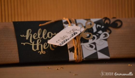 Emballage Toblerone Novembre 2015   Created by Emmanuelle