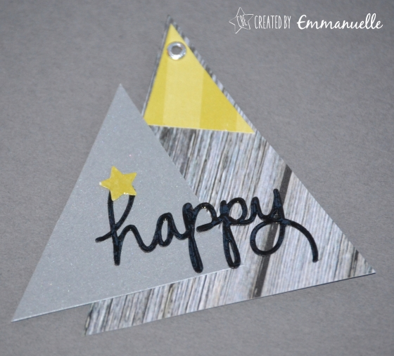 """Tag """"triangles"""" Novembre 2016 
