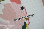 "Mini Carte ""Little Things"" Août 2020   Created by Emmanuelle"